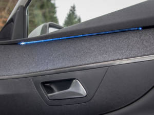 Test Peugeot 5008 ALLURE 1.6 BlueHDi 42