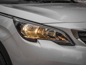 Test Peugeot 5008 ALLURE 1.6 BlueHDi 46