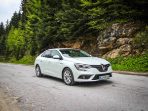 Test Renault Megane Grand Coupe 1.5 Dci 02