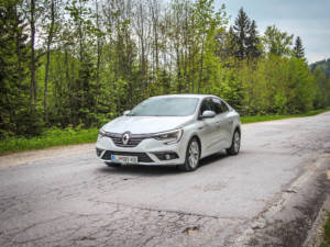 Test Renault Megane Grand Coupe 1.5 Dci 04