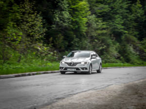 Test Renault Megane Grand Coupe 1.5 Dci 29