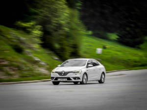 Test Renault Megane Grand Coupe 1.5 Dci 34