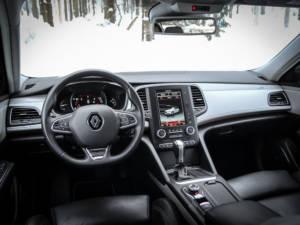 Test Renault Talisman 160 Dci Initiale Paris 15