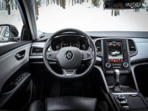 Test Renault Talisman 160 Dci Initiale Paris 24