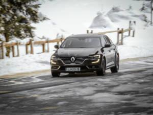 Test Renault Talisman 160 Dci Initiale Paris 30