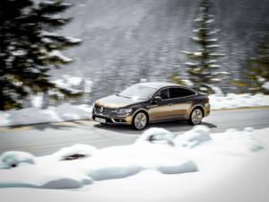 Test Renault Talisman 160 Dci Initiale Paris 32