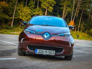Test Renault Zoe - 2016 - 04
