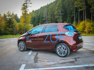 Test Renault Zoe - 2016 - 05