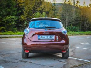 Test Renault Zoe - 2016 - 06