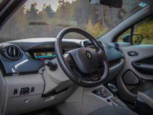 Test Renault Zoe - 2016 - 08
