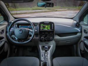 Test Renault Zoe - 2016 - 09