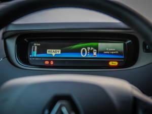 Test Renault Zoe - 2016 - 10