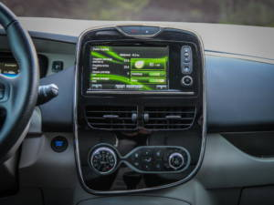 Test Renault Zoe - 2016 - 11