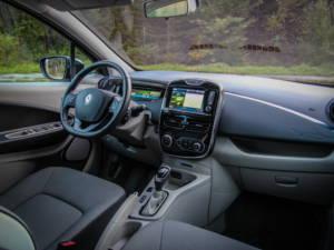 Test Renault Zoe - 2016 - 13