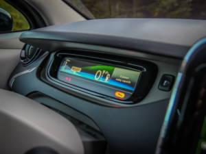 Test Renault Zoe - 2016 - 14