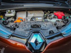 Test Renault Zoe - 2016 - 25