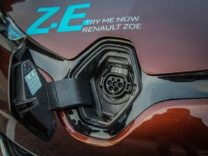 Test Renault Zoe - 2016 - 26