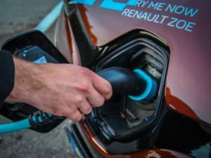 Test Renault Zoe - 2016 - 27