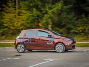 Test Renault Zoe - 2016 - 29