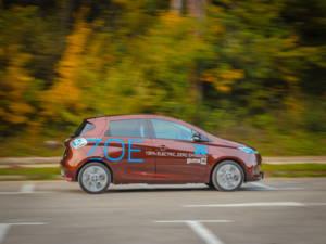 Test Renault Zoe - 2016 - 31
