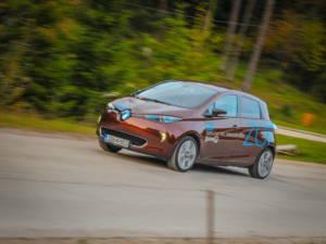 Test Renault Zoe - 2016 - 32