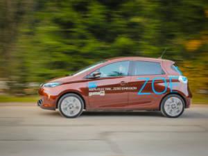 Test Renault Zoe - 2016 - 33