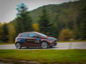 Test Renault Zoe - 2016 - 35