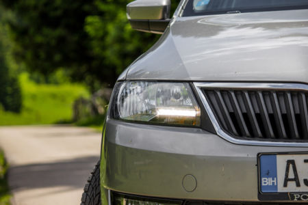 Test SKODA RAPID Ambition 1.6 MPI+LPG - Zelena Alternativa 08