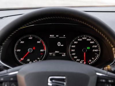 Test Seat Arona Xcellence 1.6 TDI DSG 21