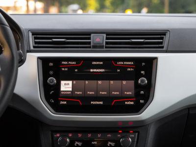Test Seat Arona Xcellence 1.6 TDI DSG 24