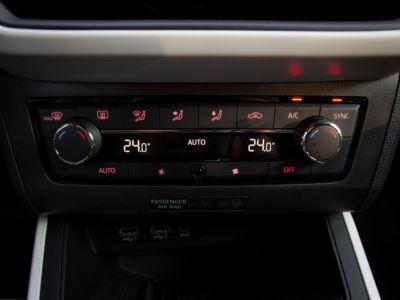 Test Seat Arona Xcellence 1.6 TDI DSG 25