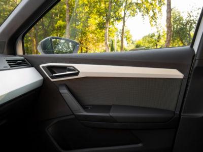 Test Seat Arona Xcellence 1.6 TDI DSG 29