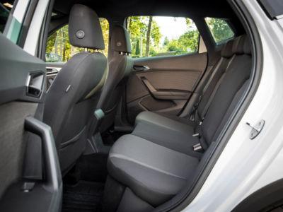 Test Seat Arona Xcellence 1.6 TDI DSG 31