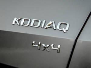 Test Skoda Kodiaq 1.4 TSI Style 24