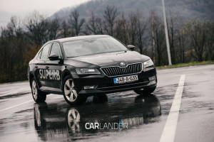 Test Skoda Superb 2.0 Tdi 4x4 Style - 2016 - 01