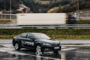 Test Skoda Superb 2.0 Tdi 4x4 Style - 2016 - 04