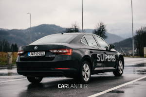 Test Skoda Superb 2.0 Tdi 4x4 Style - 2016 - 07