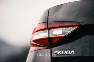 Test Skoda Superb 2.0 Tdi 4x4 Style - 2016 - 09