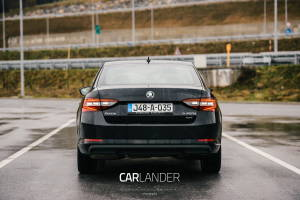 Test Skoda Superb 2.0 Tdi 4x4 Style - 2016 - 11
