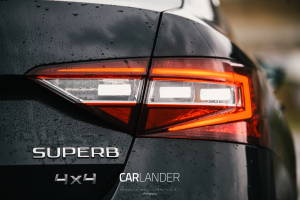 Test Skoda Superb 2.0 Tdi 4x4 Style - 2016 - 12