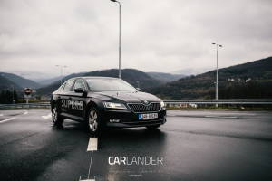 Test Skoda Superb 2.0 Tdi 4x4 Style - 2016 - 45