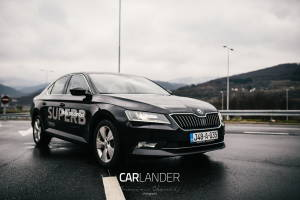 Test Skoda Superb 2.0 Tdi 4x4 Style - 2016 - 46