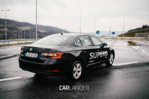 Test Skoda Superb 2.0 Tdi 4x4 Style - 2016 - 47