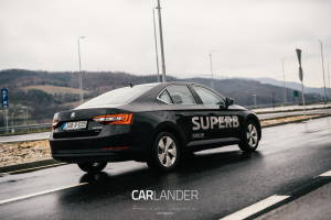 Test Skoda Superb 2.0 Tdi 4x4 Style - 2016 - 56