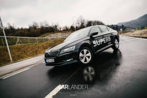 Test Skoda Superb 2.0 Tdi 4x4 Style - 2016 - 59