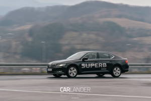 Test Skoda Superb 2.0 Tdi 4x4 Style - 2016 - 63
