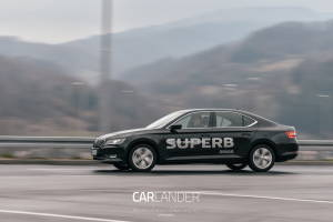 Test Skoda Superb 2.0 Tdi 4x4 Style - 2016 - 64