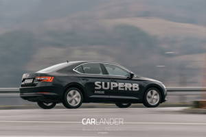 Test Skoda Superb 2.0 Tdi 4x4 Style - 2016 - 66