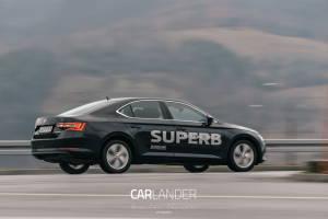 Test Skoda Superb 2.0 Tdi 4x4 Style - 2016 - 66