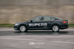 Test Skoda Superb 2.0 Tdi 4x4 Style - 2016 - 67